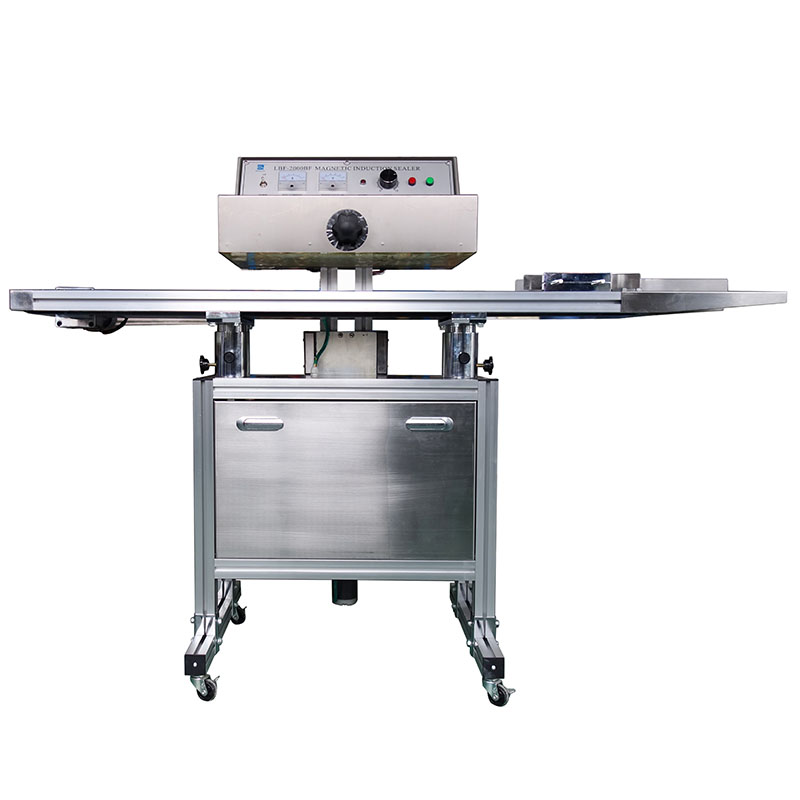 Air-Cooled Type Continuous Induction Sealing Machine LBF-2000BF