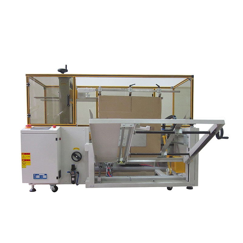 Automatic Carton Erector KXJ-4035 Series