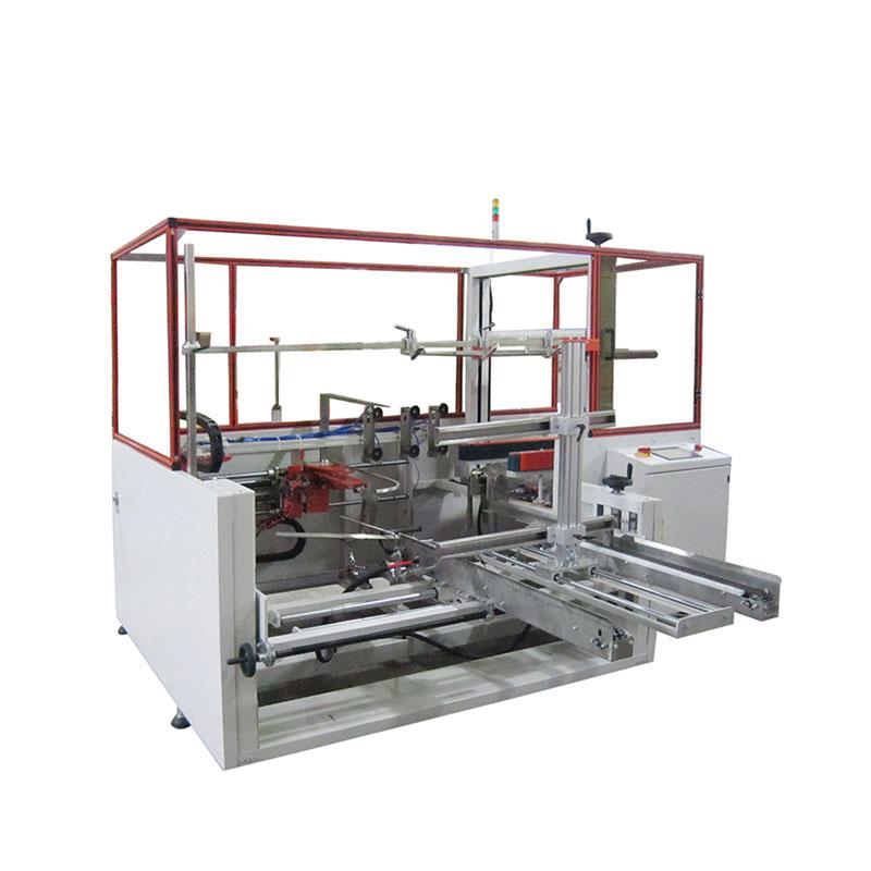 Automatic Carton Erector Machine KXJ-5060