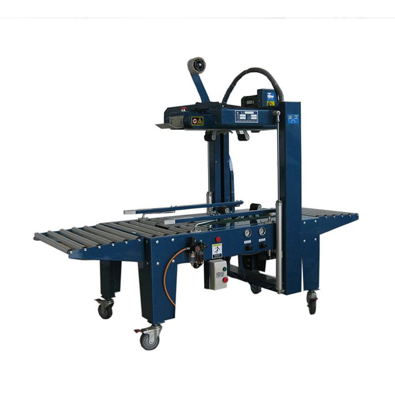 Automatic Tape Sealing Machine FXJ-5050Q