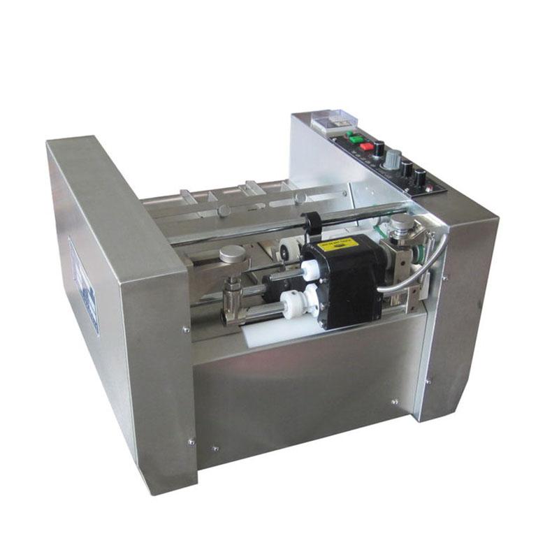 Automatic Steel Roll Press Printer MY-300
