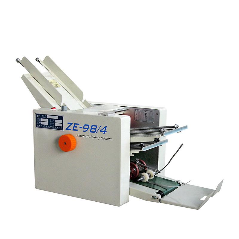 Automatic Folding Machine ZE-9B/4
