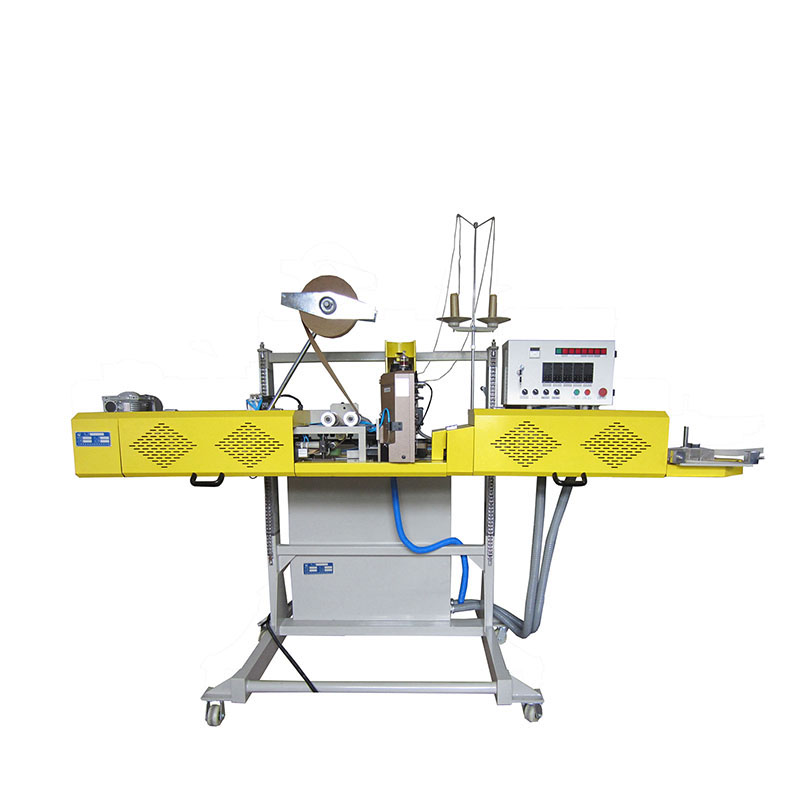 Automatic Sealing And Stitching Packaging Machine FBJ-130DC