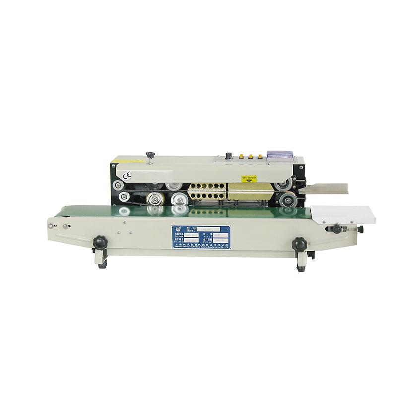 Continuous Sealing Machine DBF-900