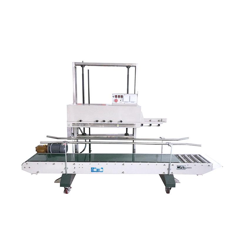 Automatic Large Bag Continuous Sealing Machine FR-1200AL