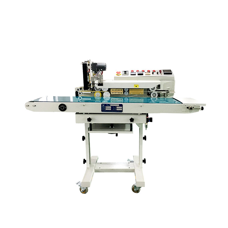 Automatic Continuous Sealing Machine FRKS-1100WD