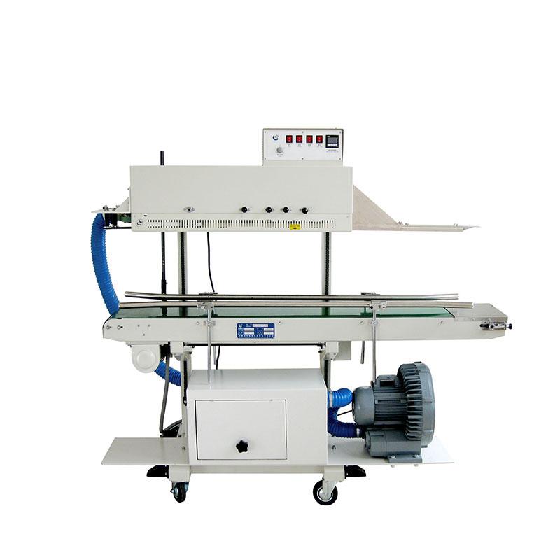 SQ-16 Automatic Sealing and Cutting Machine