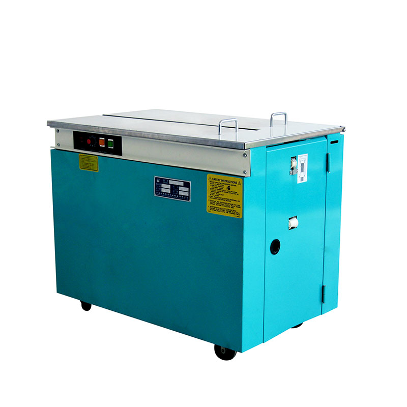 Semi-Automatic Strapping Machine KZB-I