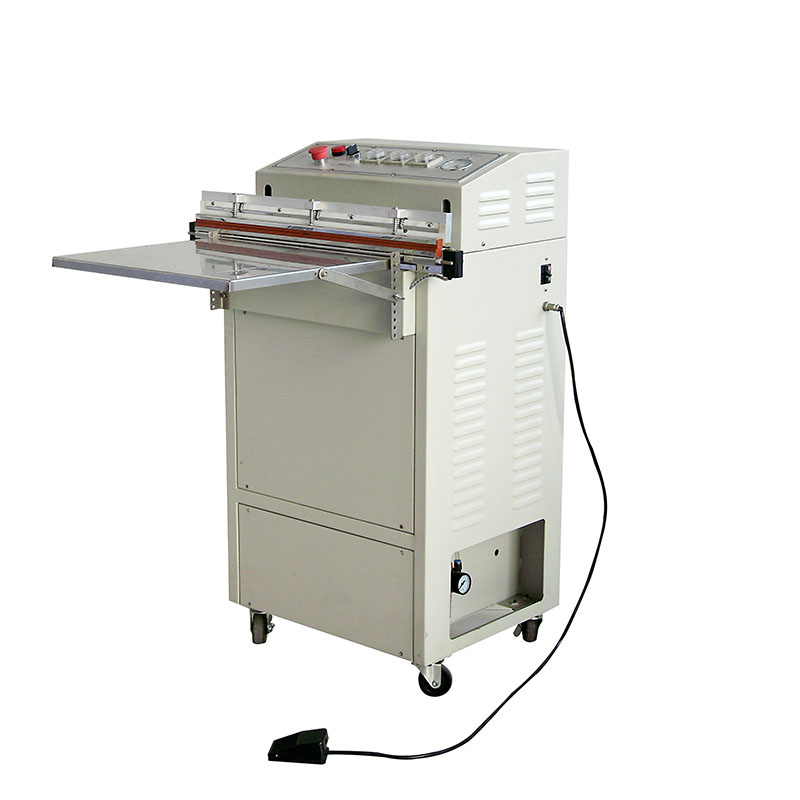 Outside Packing Type Quick Vacuum Machine QS-600