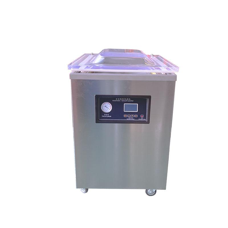 Single Chamber Vacuum Packaging Machine DZ500/2ES