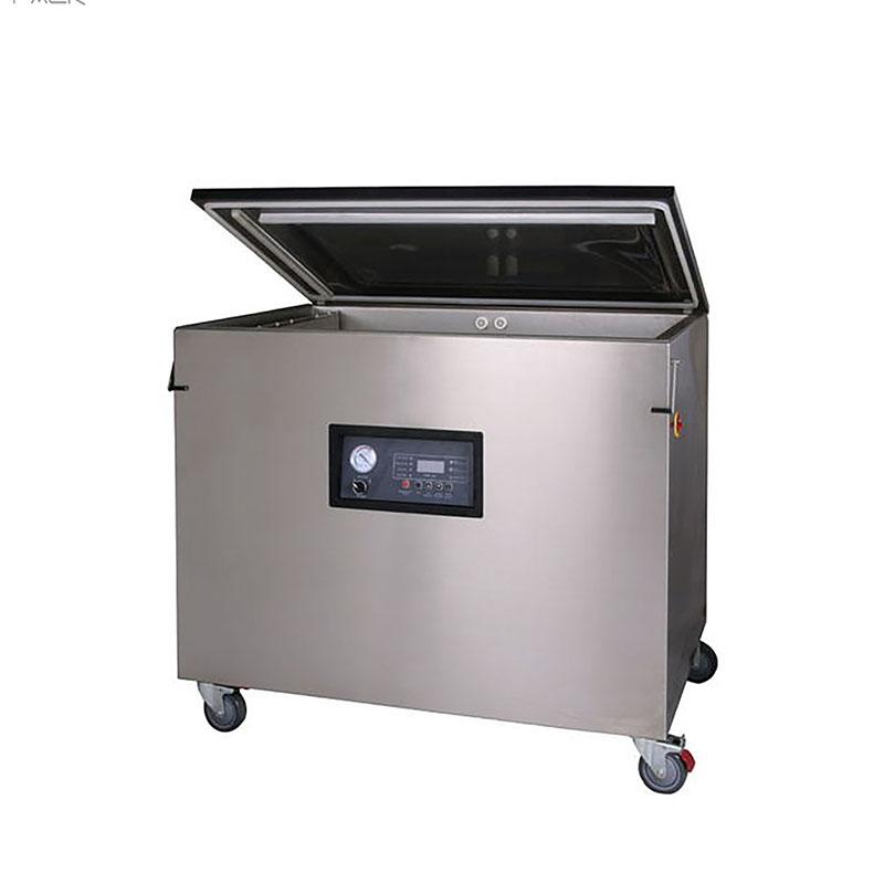 Vacuum Chamber Packaging Machine DZ-800/2ES