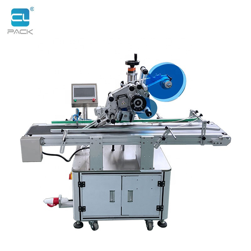 TBJ-100P Automatic Plane Labeling Machine