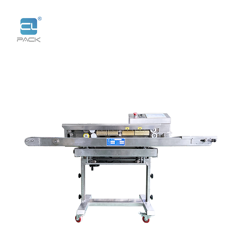 PLC High Quality Band Sealer FRK-1420MSC